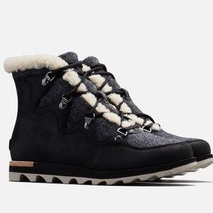 Women's Sneakchic Alpine Boots
